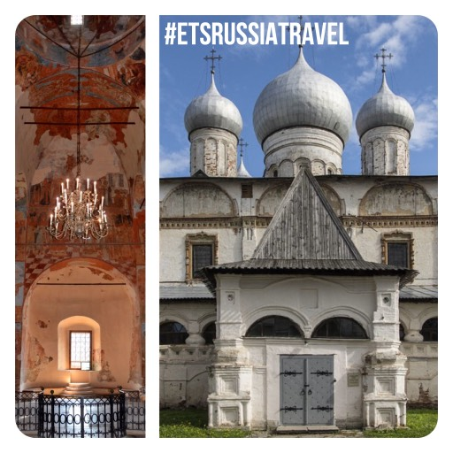 Incentive tour to St.Petersburg & Veliky Novgorod & Moscow
